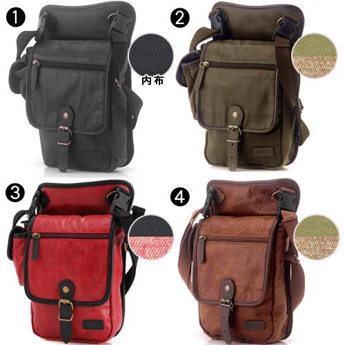 Avirex-AVIREX! 2-way shoulder bag leg bag avx938 mens ladies also bag