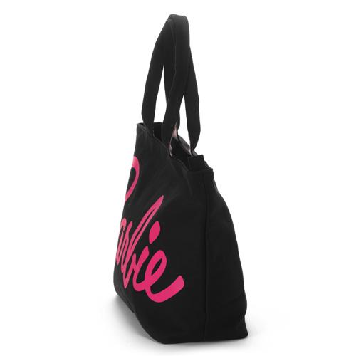 Barbie Barbie! Tote bag 45291 ladies school high school student shoulder