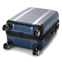 Suitcase carry case hard travel bag! Barmouth BERMAS 60262 (60231) at most men's women's business trip travel shop sale!