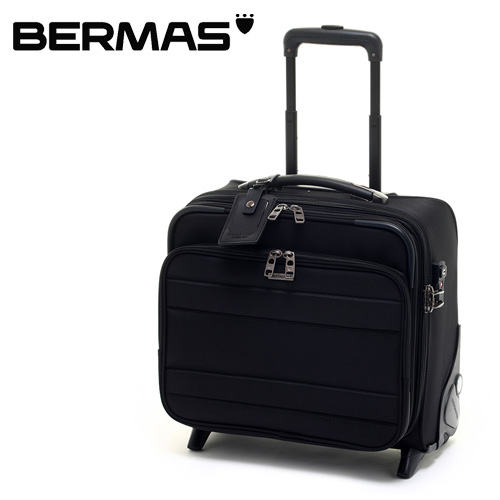 スーツケース 機内持ち込み キャリー 旅行かばん!バーマス BERMAS スーツケース(21L) 60421 メンズ 【送料無料】 プレゼント ギフト ラッピング【あす楽】