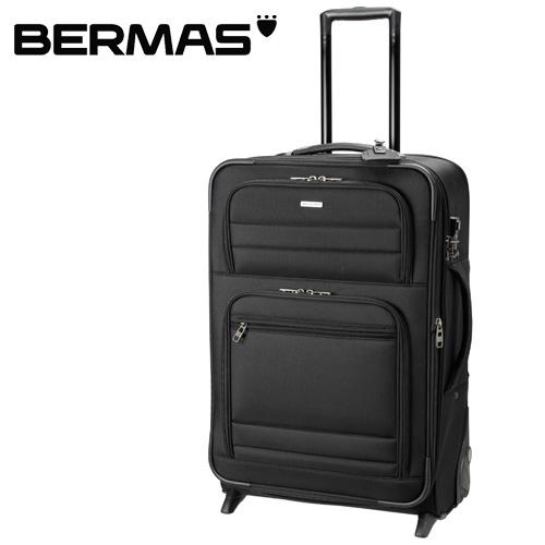 バーマス BERMAS!ソフトキャリー スーツケース(55L) 【ファンクションギアプラスキャリー】 60425 メンズ レディース 【送料無料】 プレゼント ギフト ラッピング【あす楽】