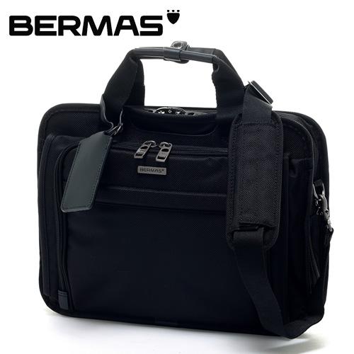 バーマス BERMAS!2wayブリーフケース ショルダーバッグ ビジネスバッグ 【ファンクションギアプラスブリーフ】 60431 メンズ レディース 通勤【送料無料】 【コンビニ受取対応】【あす楽】