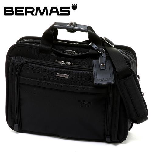 バーマス BERMAS!2wayブリーフケース ショルダーバッグ ビジネスバッグ 【ファンクションギアプラスブリーフ】 60434 メンズ レディース 通勤【送料無料】 【コンビニ受取対応】【あす楽】