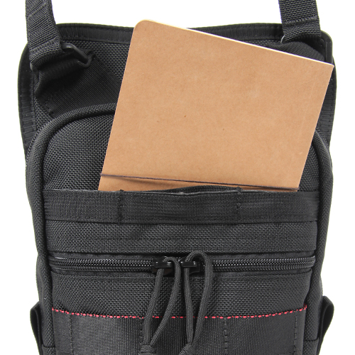 Briefing BRIEFING! In pouch shoulder bag drop [DROP POUCH, brf228219 mens ladies [anime/manga] our biggest sale! P25Jun15