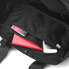 Briefing BRIEFING! Large men's tote bag BRF106219