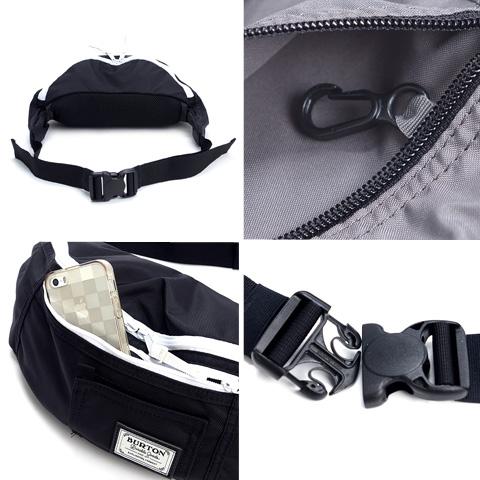 伯顿伯顿 ! 腰袋 [JPN 保护腰袋/JPN 腰马刀,116001 男装女装