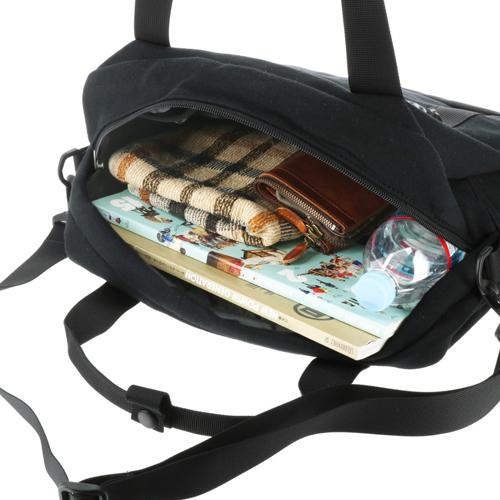 Chums CHUMS! all day duffel II [sweatproof nylon] [All Day Duffel Ⅱ Sweat Nylon] CH60-0619 Men; Gift; Women; Messenger bag; Shoulder bag; School excursion; Cute birthday gift; A4 [free shipping] [f1-b] [chu10cou]
