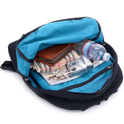 朋友的朋友們 !ハリケーンデイ 包 CH60-0622 (CH60-0249) 男裝女裝螢沒有光綾瀨遙時尚袋上下班到學校高中學生旅行背包