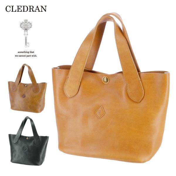 クレドラン CLEDRAN ! トートバッグ 【DEMI/デミ】 cl2811 レディース 【送料無料】【コンビニ受取対応商品】【あす楽】【送料無料】