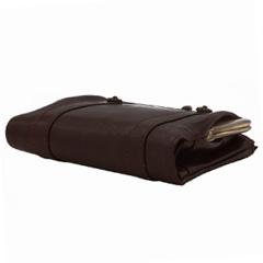 Dakota Dakota! Read Classic purse coin fold wallet 30000 (32000) ladies purse two Dakota Dakota wallet popular brand leather lead classic