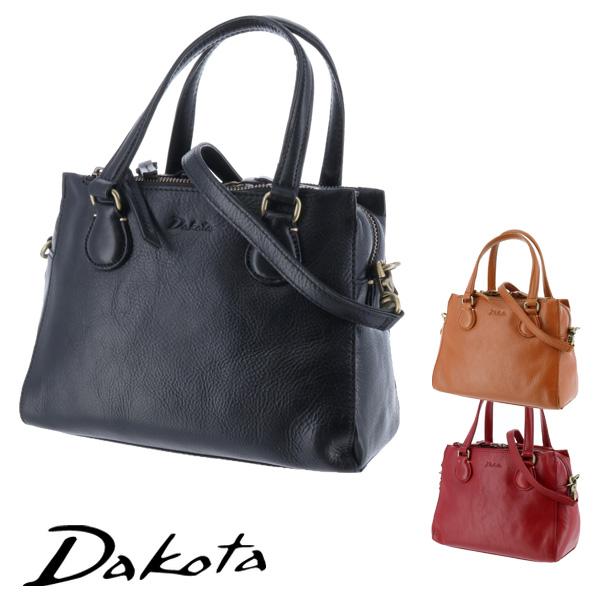 【Dakota】2wayトートバッグ