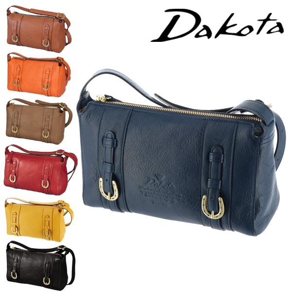 【Dakota】ショルダーバッグ