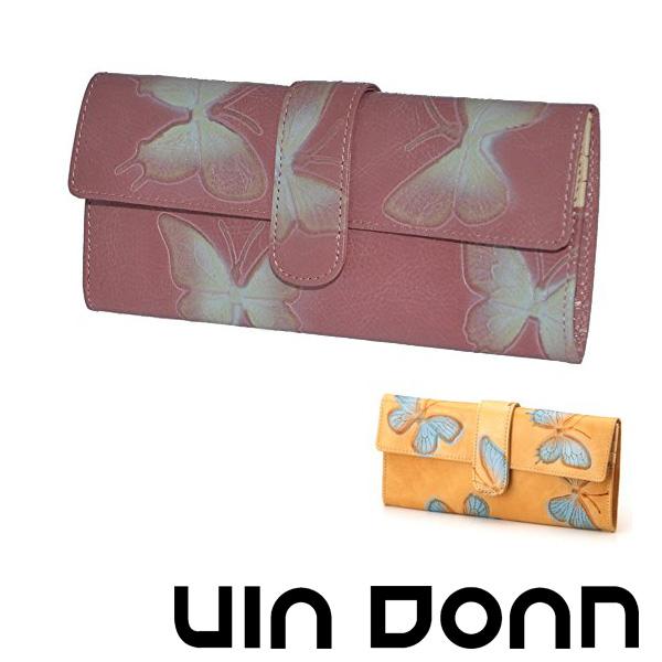 【VIA DOAN】長財布