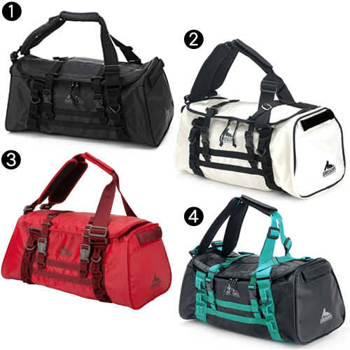 Gregory GREGORY! 3way Duffle Bag (25 L) Boston bag 11310262 xs mens trip school excursion sport club