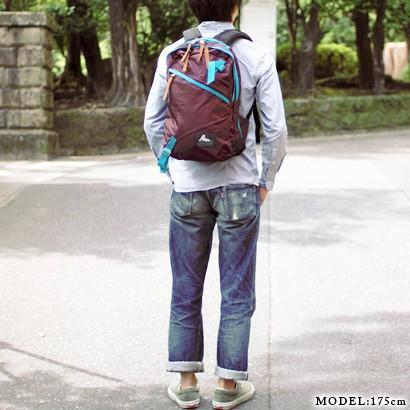 格里高利 GREGORY 一日游用背包 旅行背包 Everyday 【CLASSIC /经典】 [EVERY DAY]男式 女式 礼物 【免费送货】