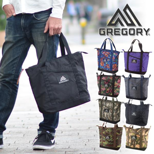 Gregory GREGORY! Tote bag [TEENY TOTE/ tea knee Thoth] men gap Dis [mail order]