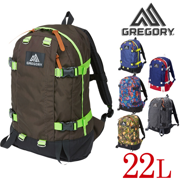 【P+4倍★1/10(木)24H※Rカード】【30%OFFセール】グレゴリー GREGORY!リュックサック デイパック バックパック 【CLASSIC/クラシック】 [ALL DAY/オールデイ] メンズ レディース プレゼント ギフト カバン A4 ラッピング 【送料無料】【コンビニ受取対応商品】【あす楽】