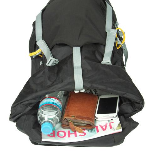 2002051 rucksack large capacity [ALPINE TRAIL 40] men's