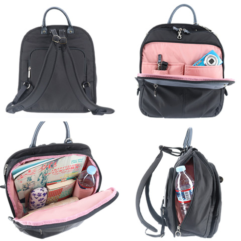 Canana Kanana project! In largest backpack 48106 ladies shop sale!