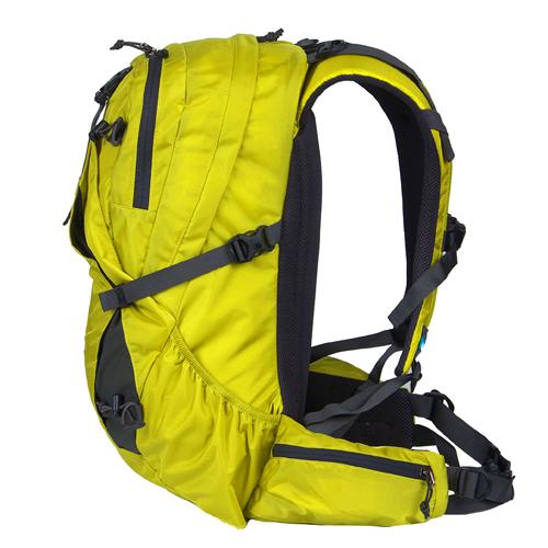 Karrimor karrimor! Zac Pack climbing Backpack [trim 25] 393481 mens ladies [store]