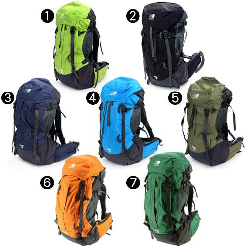 karima karrimor!供帆布背包包登山使用的帆布背包背包大容量[ridge 30 T3]人分歧D山女孩子时装[邮购]礼物礼物包