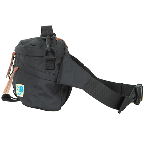 karrimor! 2way bum-bag [VT hip bag B]337157 men gap Dis [mail order]