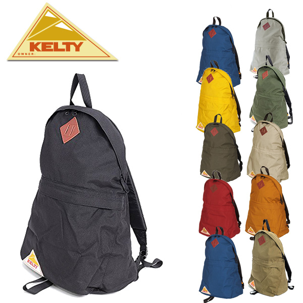 Kelty KELTY ! 背包背包背包 [背包] 1918年男装女装 [动漫/漫画] de kalyk 通勤学校高中圣诞节本礼品袋 10P03Dec16