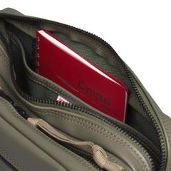 吉田鞄 ラゲッジレーベル 行李標籤 !肩包 951-09270 男士男子斜醬袋