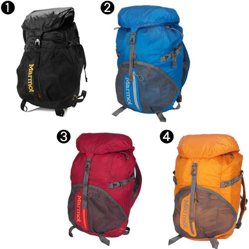 Marmot Marmot! Backpack daypack [Kompressor Plus 20] m4bs2531 mens ladies [store]
