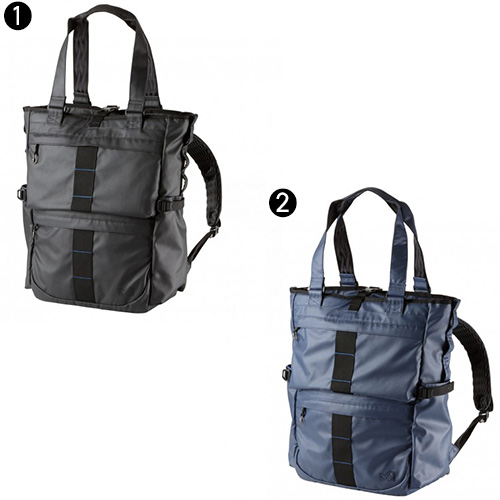 Millet MILLET! 2 way Tote Bag Backpack [AT 2WAY GEAR CARRY] mis0475 mens ladies [store]