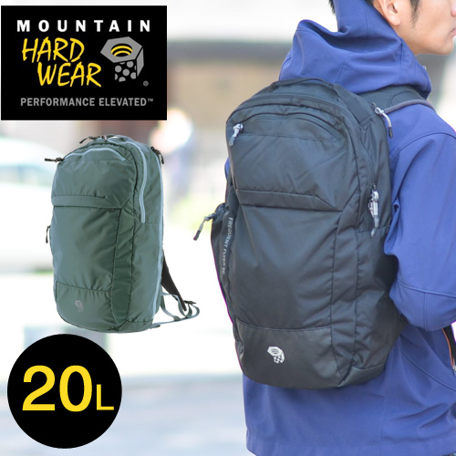 【P+13倍★5日20時?4H】【20%OFFセール】マウンテンハードウェア Mountain Hardwear!リュックサック デイパック フリークエントフライヤー 20L [Frequent Flyer 20L Backpack] ou0004 メンズ レディース 【P10倍】【送料無料】 ラッピング【コンビニ受取対応】【あす楽】