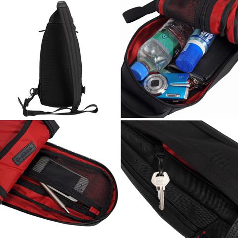 No Pro NEOPRO! Shoulder bag 1-868 men's gifts