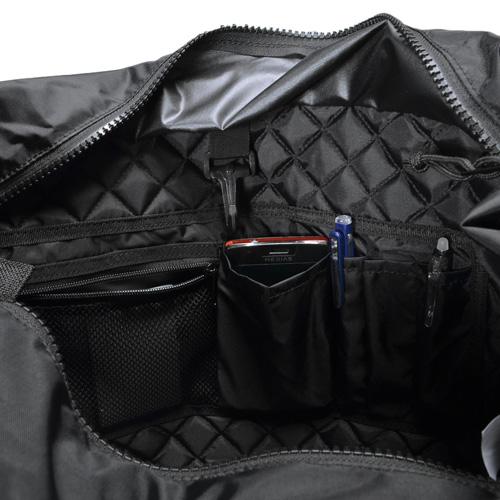 Newera-NEWERA! 2way Tote shoulder bag [Tote Bag 11099432 mens gift ladies