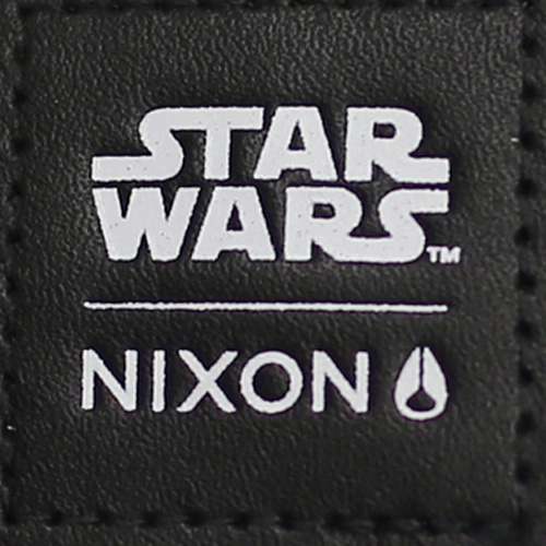 尼克松 NIXON【尼克松正规零售店】背包 背囊 [LANDLOCK II 背包] nc1953sw2243 星球大战 STAR WARS STORM TROOPER 暴风兵 A4 B4 白色 上学用 合作