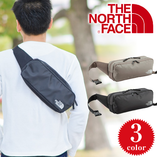 the north bag