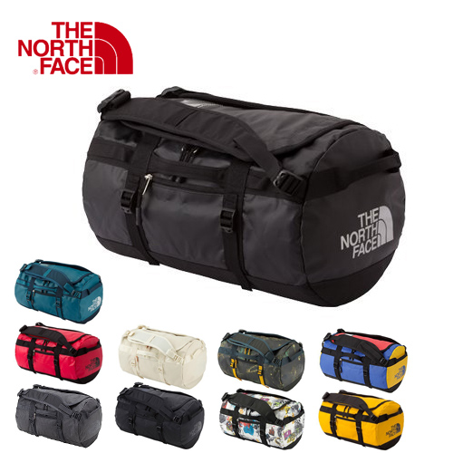 【P+4倍★1/10※Rカード】【20%OFFセール】ザ・ノース・フェイス THE NORTH FACE ! 2wayボストンバッグ ダッフルバッグ リュックサック 【BASE CAMP/ベースキャンプ】 [BC DUFFEL XS/BCダッフルxs] メンズ レディース プレゼント ギフト カバン 送料無料 コンビニ受取対応