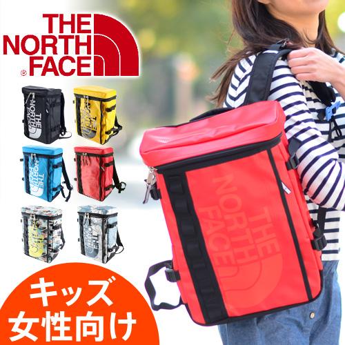 北面 THE NORTH FACE背包  小型背囊(儿童)[儿童包/童装背包] [K BC Fuse Box] nmj81550  男士  女士  男孩  女孩 上下幼儿园  上下学 郊游  可放入A4纸 [RCP] [免费送货] [DR-NO1]
