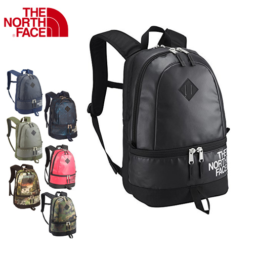 【20%OFFセール】【在庫限り】ザ・ノースフェイス THE NORTH FACE!リュックサック デイパック【BASE CAMP/ベースキャンプ】[BC DAY PACK]nm81504 メンズ ギフト レディース 送料無料 プレゼント ギフト ラッピング あす楽