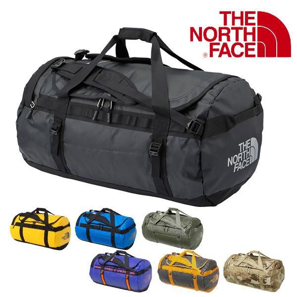 new style c7eb8 db7aa North face THE NORTH FACE 2way Boston bag duffel bag rucksack [BC DUFFEL  L/BC duffel L] nm81813 men gap Dis trip camp sports bag large-capacity ...
