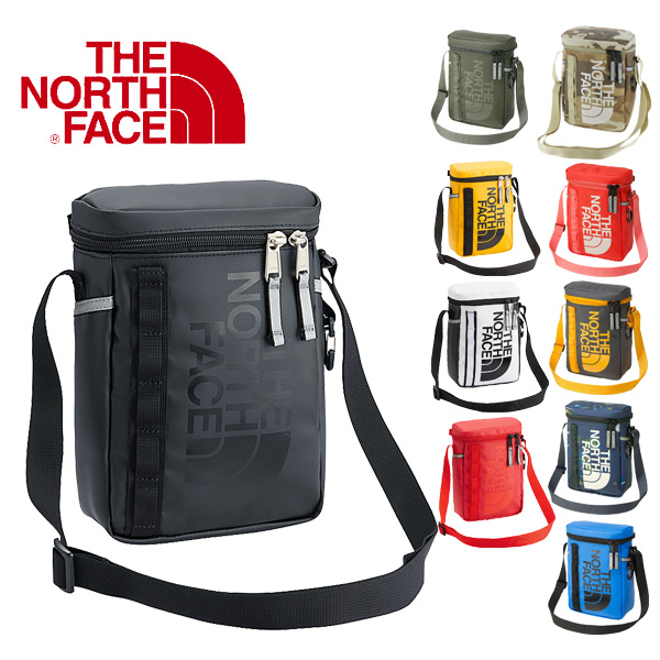 Newbag Wakamatsu  The North Face The North Face Shoulder