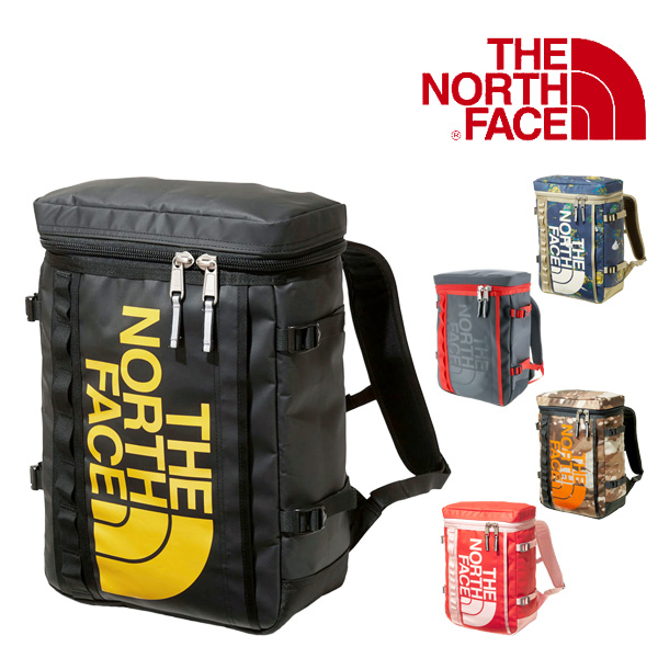 7f57cb652 The North Face THE NORTH FACE rucksack day pack [K BC Fuse Box/ kids fuse  box] nmj81900 men gap Dis [mail order]