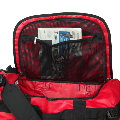 THE NORTH FACE 2WAY Boston bag [BASE CAMP] [BC DUFFEL M] nm81553 Rucksack Men Women Travel School and trip  Co-residential learning Training Business trip Large capacity [free delivery] [THE NORTH FACE Fukubukuro 10%-off coupon available]
