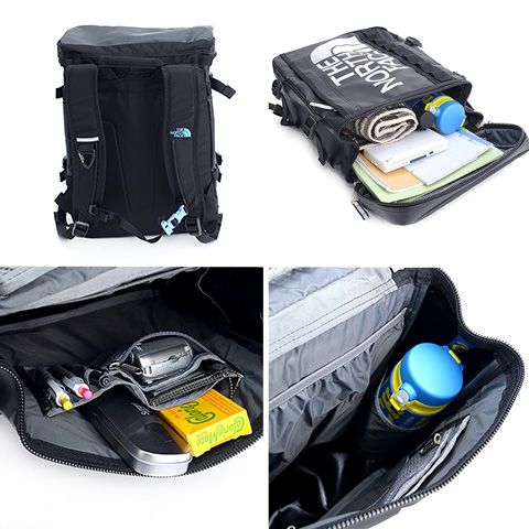 nornmj71301_2 newbag wakamatsu rakuten global market the north face backpacks small fuse box at panicattacktreatment.co