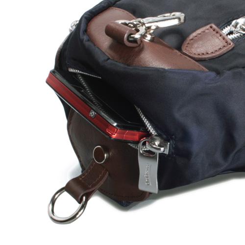 Orobianco Orobianco! Body bag shoulder bag [DYMMYTE] 726891 mens ladies also bag [store]