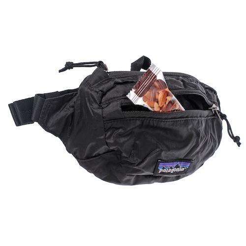 巴塔哥尼亚巴塔哥尼亚! 腰袋 Packable [LW 旅行包迷你髋关节 49446 男装女装 [动漫漫画] [禁用]