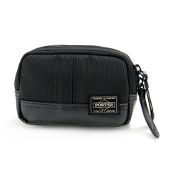 Yoshida Kaban Porter PORTER! Porch 703-07973 brand mens gift Womens stylish wristlet digital camera case Porter Rakuten