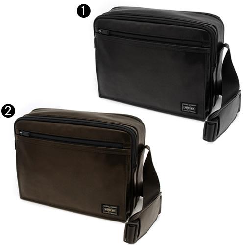 搬运工人惊奇 Yoshida 鞄波特惊奇肩包 (L) 男士礼物 022-03790 也袋流行品牌 Yoshida 袋宝-Ta-波特乐天