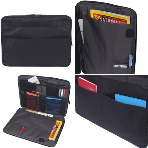波特波特 !电脑机箱 マルチオーガナイザー L 653-09752 品牌男装 Tablet PC
