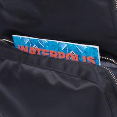 吉田包搬运工人缆车PORTER LIFT日包帆布背包名牌人礼物822-06229吉田包po-ta-包包漂亮的通勤上学黑旅行大容量搬运工人乐天礼物礼物包