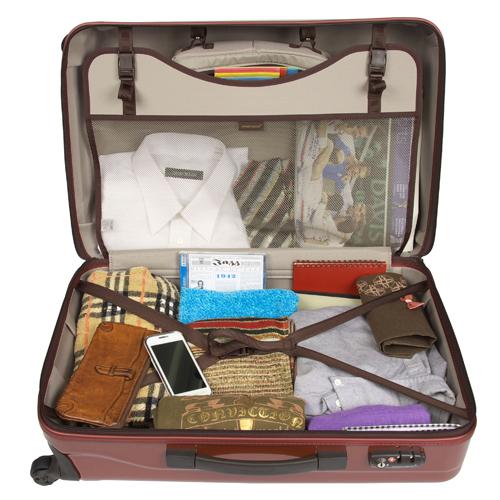 Shinoda Mariko's commercials ♪ cute suitcase carrying case travel bag lightweight TSA lock with protein ProtecA 02212 ultra lightweight travel travel Ace Ace